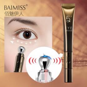 BAIMISS Krim dan Pemijat Mata Elektrik 15g - 3