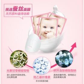 BEAUTY HOST Masker Wajah Moisturizing Whitening Baby Formula 10 PCS - 2