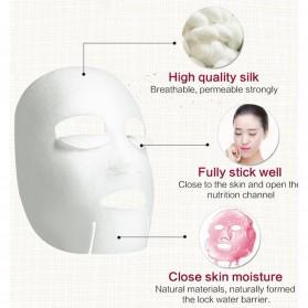BEAUTY HOST Masker Wajah Moisturizing Whitening Baby Formula 10 PCS - 5