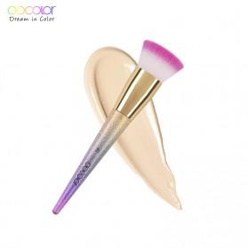 Docolor Foundation Profesional Make Up Brush Rainbow - DB05 - Pink - 5