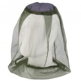 PLAYKING Jaring Topi Mancing Anti Nyamuk Lebah Serangga - T00301 - Green
