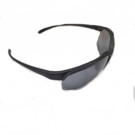BOSU Kacamata Pria Frame Classic UV Protection - 1020 - Black