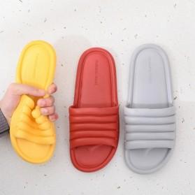 TECHOME Sandal Selop Comfy Non-slip Indoor Slipper Size 40/41 - YS201 - Blue - 2