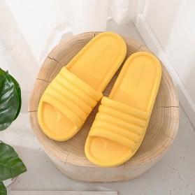 TECHOME Sandal Selop Comfy Non-slip Indoor Slipper Size 40/41 - YS201 - Blue - 4