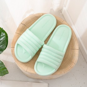 TECHOME Sandal Selop Comfy Non-slip Indoor Slipper Size 40/41 - YS201 - Blue - 5