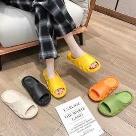SONDR Sandal Selop Comfy Non-slip Indoor Slipper Size 42/43 - FSP104 - Black