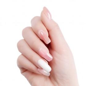 Ibcccndc Extension Gel Kuku Polygel Nail 30g - White - 11
