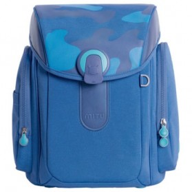 Xiaomi Tas Ransel Sekolah Anak Rice Rabbit Kids School Backpack - Blue