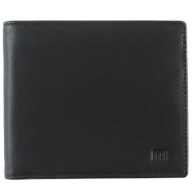 Xiaomi Millet Dompet Pria Elegan Simple Wallet - Black