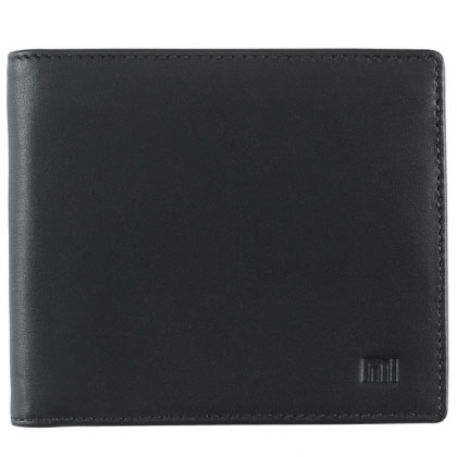 ... Xiaomi Millet Dompet Pria Elegan Simple Wallet - Black - 1 ... b2205f9013