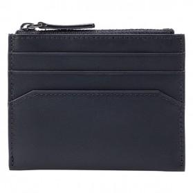Xiaomi Dompet Kartu 90 Points Simple Card and Coin Wallet - Black