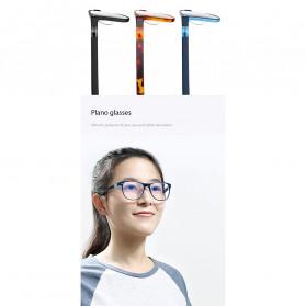 Xiaomi Qukan Roidmi B1 Kacamata Modular Anti Blue Light Eyeglasses - Black - 9
