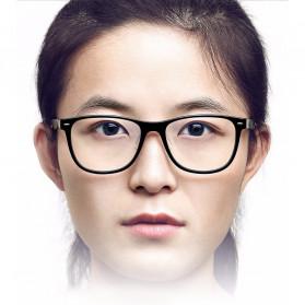 Xiaomi Qukan Roidmi B1 Kacamata Modular Anti Blue Light Eyeglasses - Black - 6
