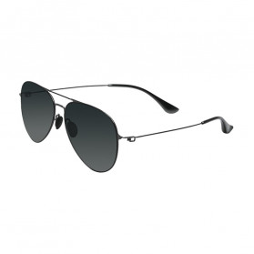 Xiaomi Mijia Kacamata Aviator Sunglasses Pro - TYJ04TS - Black - 3
