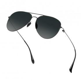 Xiaomi Mijia Kacamata Aviator Sunglasses Pro - TYJ04TS - Black - 4