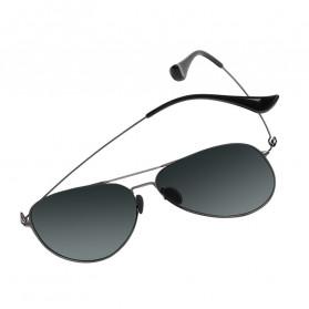 Xiaomi Mijia Kacamata Aviator Sunglasses Pro - TYJ04TS - Black - 5