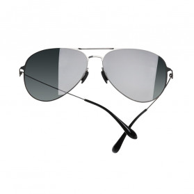 Xiaomi Mijia Kacamata Aviator Sunglasses Pro - TYJ04TS - Black - 6