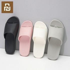 Xiaomi Youpin Yeation Sandal Rumah Anti-Slip Slipper EVA Soft Man Size XL 44-45 - Gray - 3