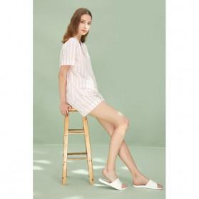 Xiaomi Youpin Sandal Rumah Anti-Slip Slipper EVA Soft Woman Size M 37-38 - Pink - 5