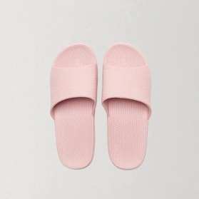 Xiaomi Youpin Sandal Rumah Anti-Slip Slipper EVA Soft Woman Size L 39-40 - Pink