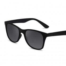 Xiaomi TS TAC Kacamata Polarized UV Sunglasses - STR004 - Black