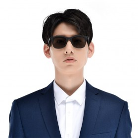 Xiaomi TS TAC Kacamata Polarized UV Sunglasses - STR004 - Black - 7