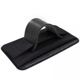 BUBM Card Holder iRing Stand Holder Smartpone - YZ-415 - Black - 5