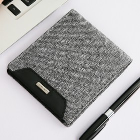 Mark Ryden Dompet Pria Casual - MR6891 - Gray - 5