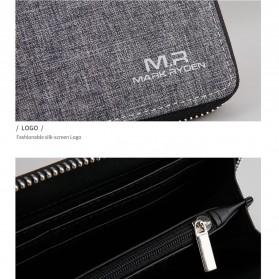 Mark Ryden Dompet Pria Teenagers Model Panjang - MR5720 - Dark Gray - 10
