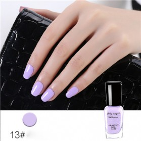 Lily Angel Kutek Kuku 7ml - No.13 Dream Purple