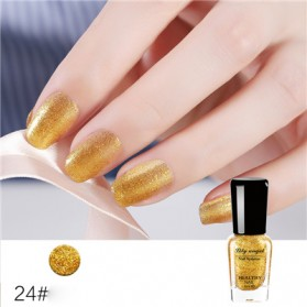 Lily Angel Kutek Kuku 7ml - No.24 Golden