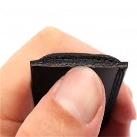 Tali Ikat Pinggang Untuk Kepala Buckle Otomatis Model 3 - Black - 6