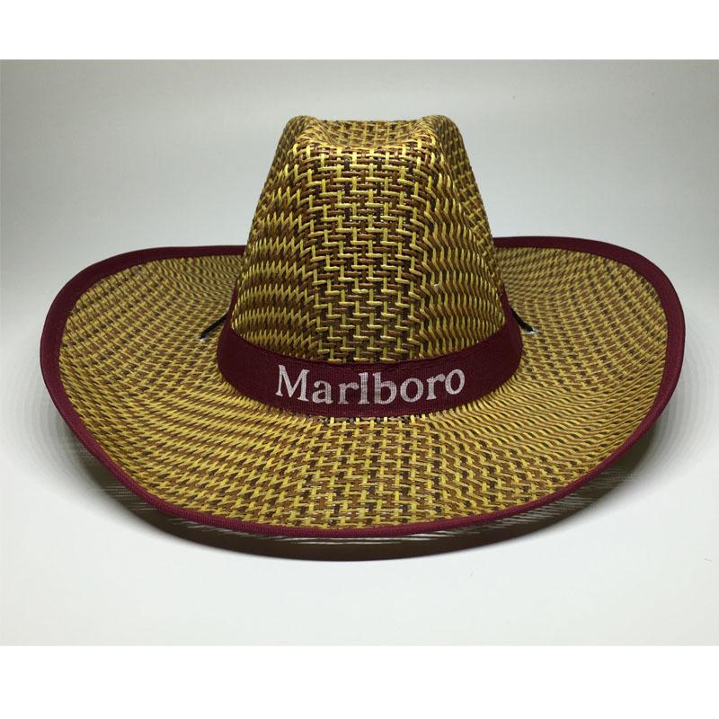Topi Laken Model Cowboy - Red - JakartaNotebook.com 44260bfc4d