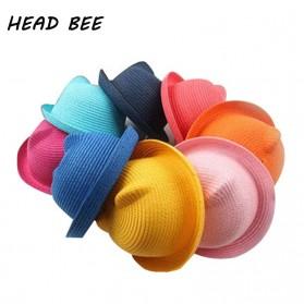 Head Bee Topi Laken Anak Model Baby Ear - Beige - 3