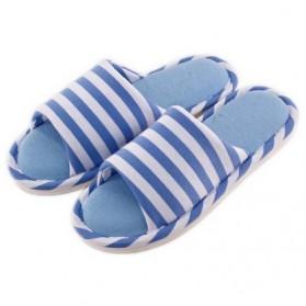 Sandal Selop Slipper Indoor Size 42-43 - Blue