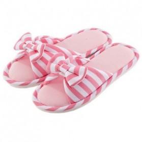 Sandal Selop Slipper Indoor Size 36-37 - Pink