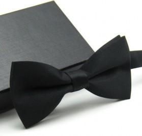 Dasi Kupu-Kupu - Black