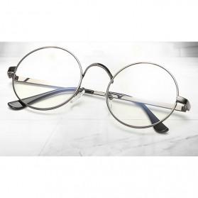 BELMON Kacamata Harry Poter - 3025 - Black - 2