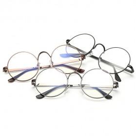 BELMON Kacamata Harry Poter - 3025 - Black - 3