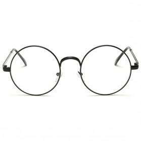 BELMON Kacamata Harry Poter - 3025 - Black - 5