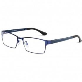 Frame Kacamata Full Frame Uk 56 18-138 - Black/Blue