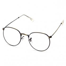 Frame Kacamata Full Frame - CC0556 - Black
