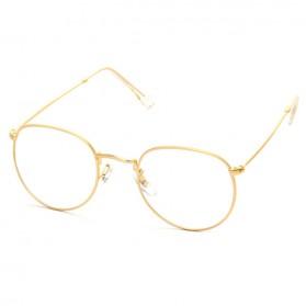 Frame Kacamata Full Frame - CC0556 - Golden