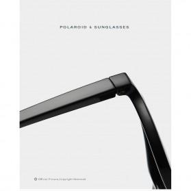 AOFLY Kacamata Pria Sunglasses Polarized Anti UV - MD-6190 - Black - 5