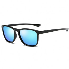 AOFLY Kacamata Pria Sunglasses Polarized Anti UV - MD-6190 - Blue - 1