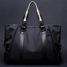 Tas Selempang Wanita 2 Sisi Two Sided Bag - Black
