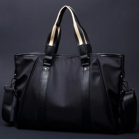 Tas Selempang Wanita 2 Sisi Two Sided Bag - Black - 2