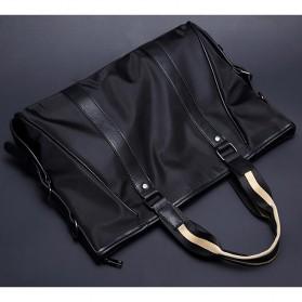 Tas Selempang Wanita 2 Sisi Two Sided Bag - Black - 3