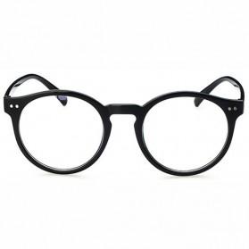 Frame Kacamata Wayfarer Full Frame - 2283 - Black/Blue - 2