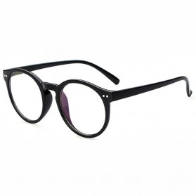 Frame Kacamata Wayfarer Full Frame - Black